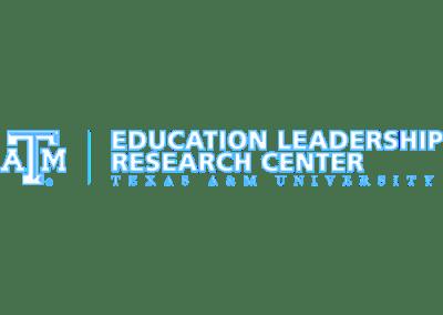 ELRC White Logo