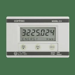Heat Energy Calculators/BTU Meters