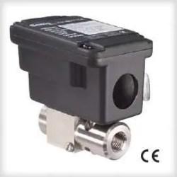 Gems Sensor & Control Differential Pressure Sensor & Transducer - 830 Series
