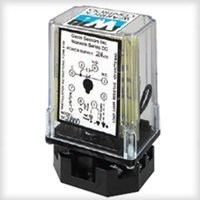 Gems Sensor & Control DC Series Conductivity Based Liquid Level Control