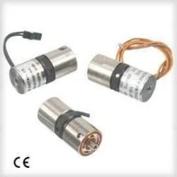 Gems Sensor & Control E & EH Series Solenoid Valve