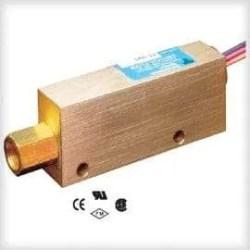 Gems Sensor & Control FS-925 Series Flow Switch