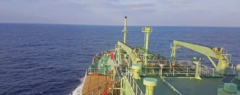 Liquid Control and Monitoring Solutions for Commercial Ships