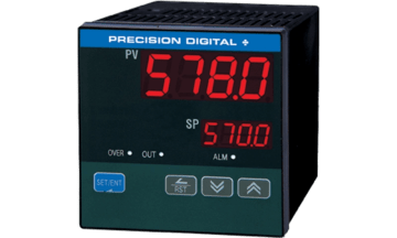 Precision Digital PD570 Nova Limit Controller