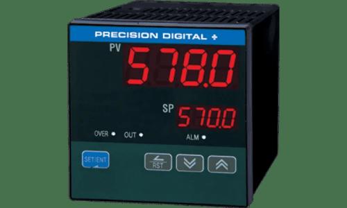 Precision Digital PD570 Nova Limit Controller