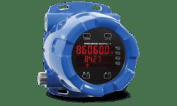 Precision Digital PD8-6060 ProtEX-MAX Explosion-Proof Dual Analog Input Process Meter
