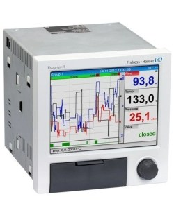 E&H T RSG35 Universal Data Manager
