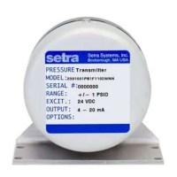 Setra 239 Transducer