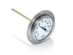 Bourdon TBL100 Thermometer