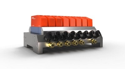 , Mass Flow Controller in Low emission glass manufacturing (Low-E)