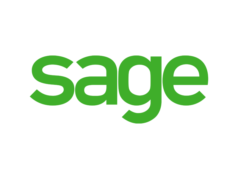 Sage Accounting and Business Management Software Logo