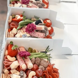 Charcuterie Box For One