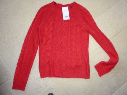 H&M jumper