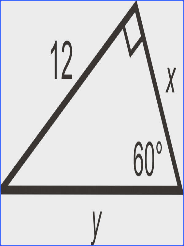 4 6 Isosceles And Equilateral Triangles Practice