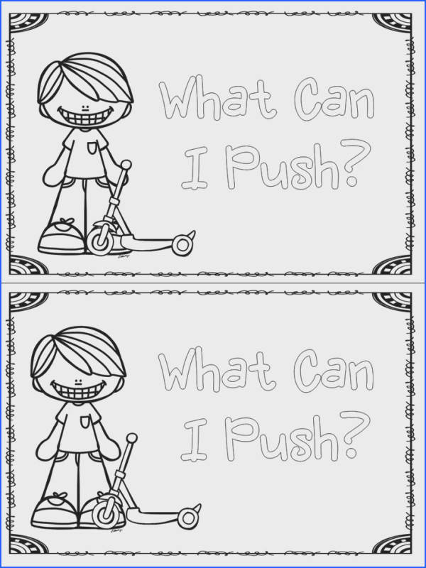 Push or Pull A Force and Motion Activity Grades 1 2 amp 3 from