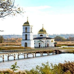 Церква у Гусинцях