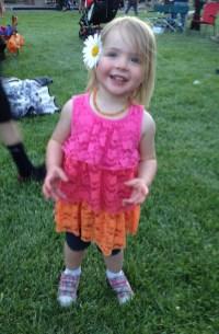 My flower child <3