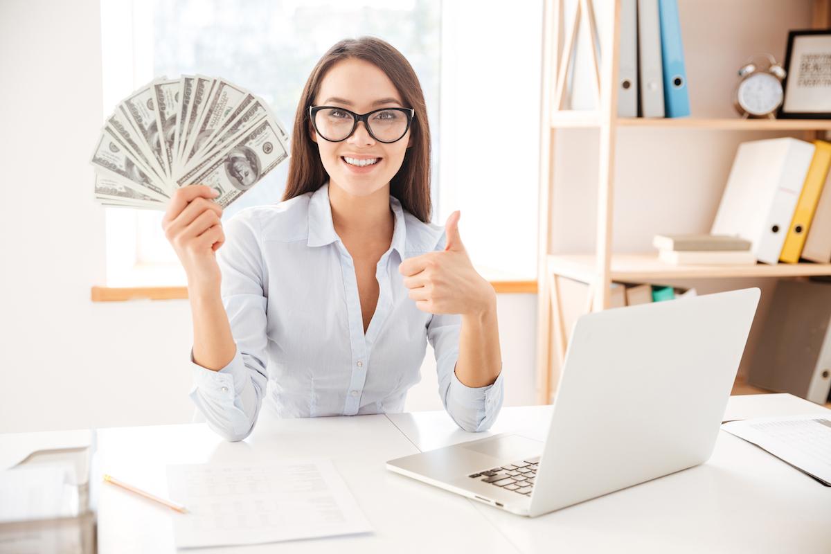 tips om, hvordan man blæser job