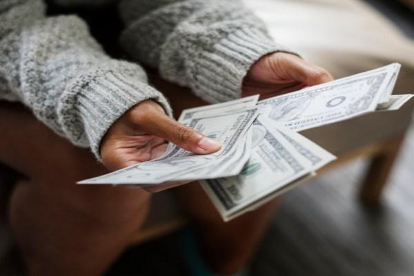 Money Transfer is Easy as 1,2,3 - Checkexpress