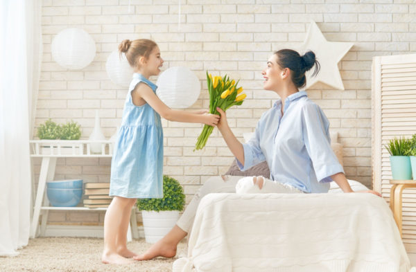 Plan The Perfect Mother's Day This Year with Checkexpress - Checkexpress