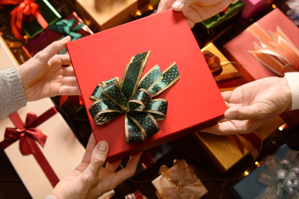 Your One-Stop Shop for Holiday Gifts this Year - Checkexpress