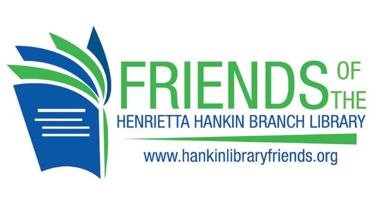 Friends of the Henrietta Hankin Branch Library