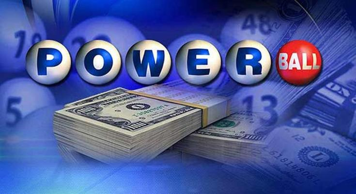 One Pa Lottery Powerball Ticket Worth 150 000 Six Tickets Worth