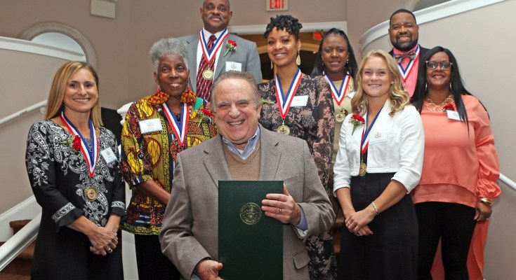 Dinniman Honors 7 Inductees into Chester County Sports Hall of Fame