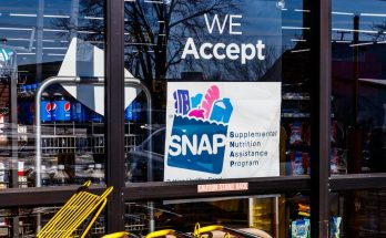 USDA Restores Original Intent of SNAP: A Second Chance, Not A Way of Life