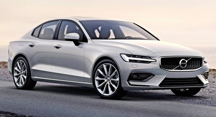 Universal Technical Institute in Exton Awarded Two Volvo S60 Vehicles