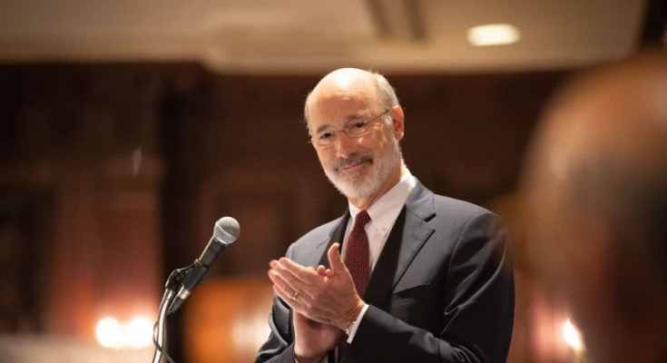 Gov. Wolf: $2.1 Million in Grants will Enhance Community Supports for Individuals in Recovery