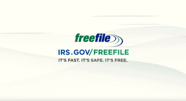 IRS Free File: Ideal for Young and First-time Filers