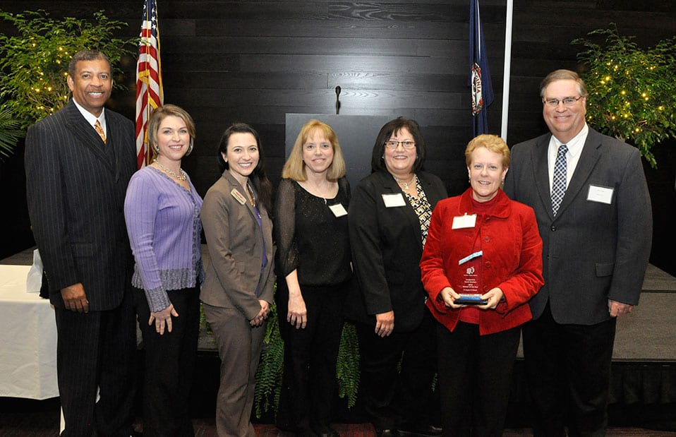 teacher table and chair futon covers walmart schools thank business community partners | chesterfield county public