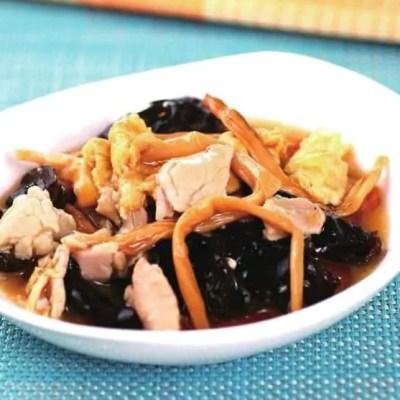 Sichuan Flavor Stew Pork Recipe (not spicy)   My Chinese Recipes