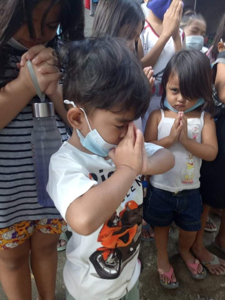 Childrens Ministry Philippines