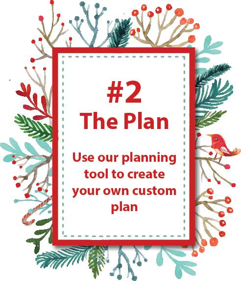 christmas communication plan for