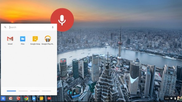 OK GOOGLE: L'ASSISTANT VOCAL ANDROID SUR CHROMEBOOK