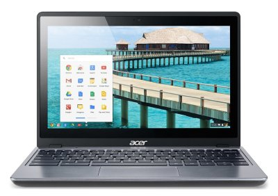 ACER REVEAL C720P UN CHROMEBOOK AVEC ECRAN TACTILE