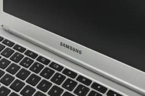 clavier chromebook-samsung-7