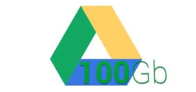 100 GO OFFERTS SUR GOOGLE DRIVE AVEC VOTRE CHROMEBOOK.