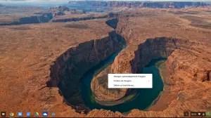 Changer fond d'écran sur chromebook