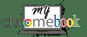 Logo Mychromebook