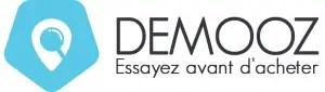 Demooz Logo-HD