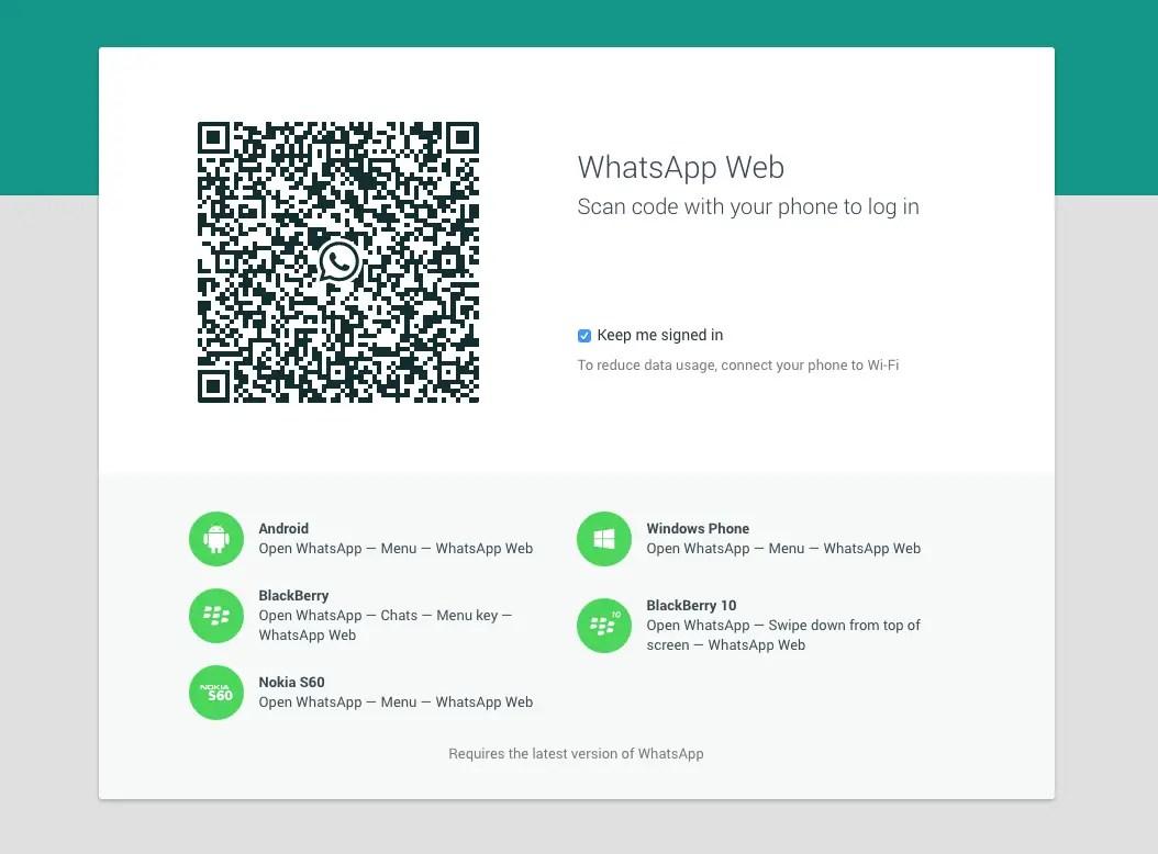 Whatsappqrcode