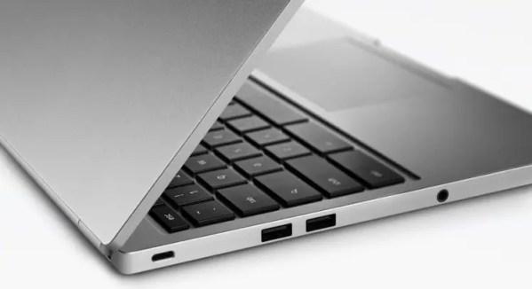 Chromebook Pixel 2 tranche