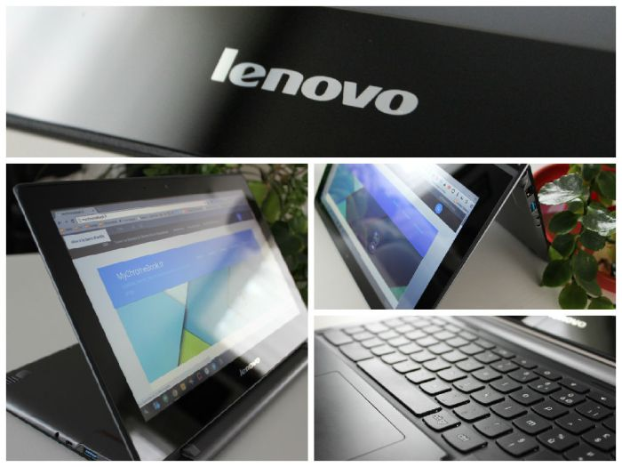 Lenovo N20P Flex