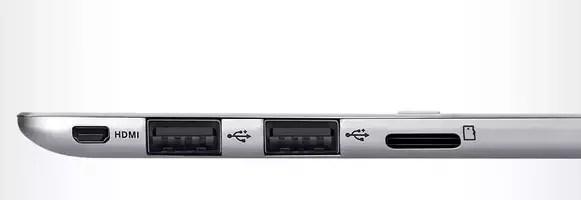 Connectique Charombook ASUS Flip C100