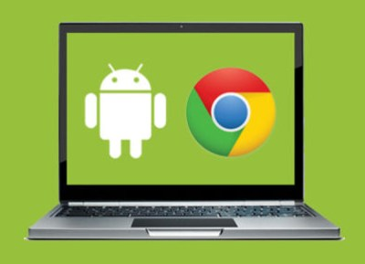 NOS CHROMEBOOK NE DISPARAITRONT PAR D'UNE FUSION CHROME OS / ANDROID