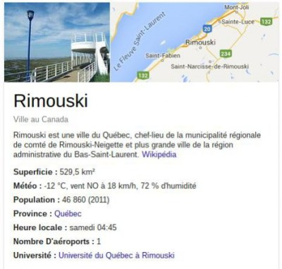 Un projet novateur au Cégep de Rimouski: Le Chromebook SLA