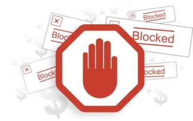 Chrome va bloquer les publicités intrusives automatiquement